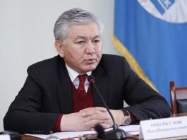 Жители Кара-Бууринского района жалуются на отсутствие питьевой воды