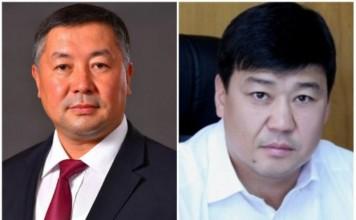 Кандидаты на пост спикера Канат Исаев и Бакыт Торобаев получили равное количество голосов
