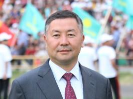 Канат Исаев прокомментировал арест члена ЦИК по заявлению члена партии «Кыргызстан»