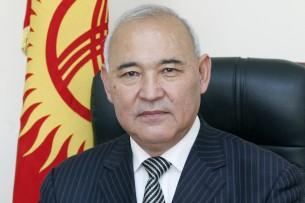 Кубанычбек Жумалиев добровольно передал государству более 1 млрд сомов. Его отпустили из СИЗО