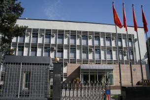 МИД КР передал посольству Казахстана ноту по поводу задержания кыргызстанцев в Алматы