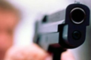 Двое парней подозреваются в убийстве из пневматического пистолета
