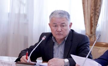 Задержан экс-депутат Райкан Тологонов по факту мародерства в 2010 году