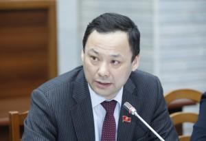 Руслан Казакбаев. Фото: Пресс-служба ЖК
