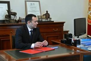 Темир Джумакадыров : Аттестация  в правоохранительных органах не дала результатов