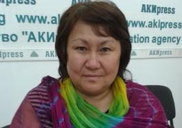 Токтайым Уметалиева: Я понимаю, что судья принял решение меня лишить статуса общественного защитника под давлением прокуратуры