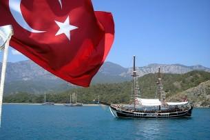 Турция переиграла Китай и становится евразийской державой