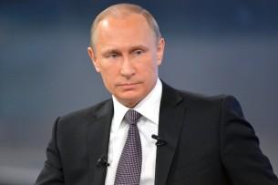 Путин: на стороне боевиков в Сирии воюют 4 тысячи россиян