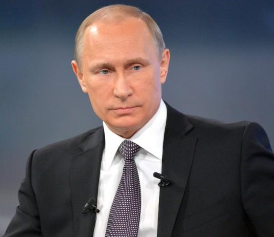 Путин заявил Меркель, что группа западных стран совершила акт агрессии против Сирии