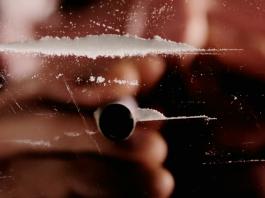 В России растет число наркоманов нового типа