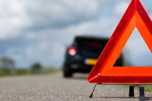 Милиция ищет водителя авто, сбившего 15-летнюю девушку насмерть