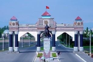 В Джалал-Абаде построят крупный цементный завод