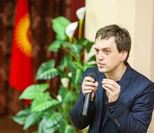 Милиция опровергла высказывания активиста о криминогенности Бишкека