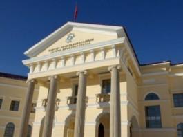 Генпрокуратура: Сапар Исаков под расписку получил копии утвержденного обвинительного заключения