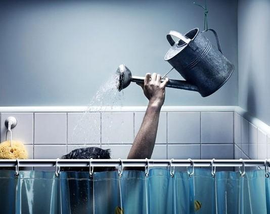 Горячую воду в дома бишкекчан начнут подавать с 17 июня