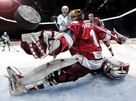 Хоккей подружил Нарын с Челябинском