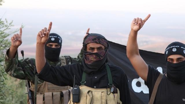 Пентагон объявил оликвидации главаря ячейкиИГ вАфганистане