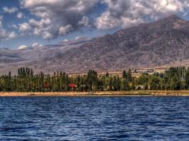 Forbes предложил путешествовать в Кыргызстан вместо Турции и Египта