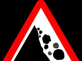Боомское ущелье временно закроют для проезда