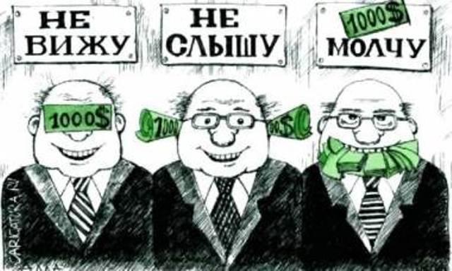 Валентина Чупик: Главные проблемы стран ЦА - коррупция в сфере трудовой миграции и бездарность миграционной политики — K-News