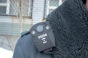 Сотрудники Патрульной милиции будут стоять на дорогах, пока не начнет работать проект «Безопасный город»