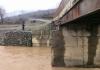 В реках Кыргызстана уровень воды поднялся выше нормы