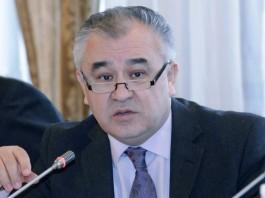 Текебаев на своем личном примере видит результаты той судебной реформы, которую начал, – юрист