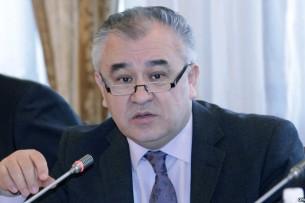 Меру пресечения Омурбеку Текебаеву изберут в здании бывшего Военного суда