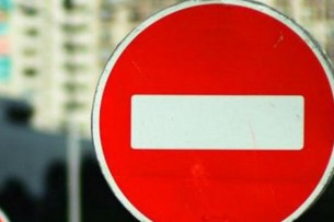 Отрезок улицы Осмонкула закроют на реконструкцию