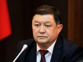 Замирбек Айдаров стал и.о. министра транспорта и дорог
