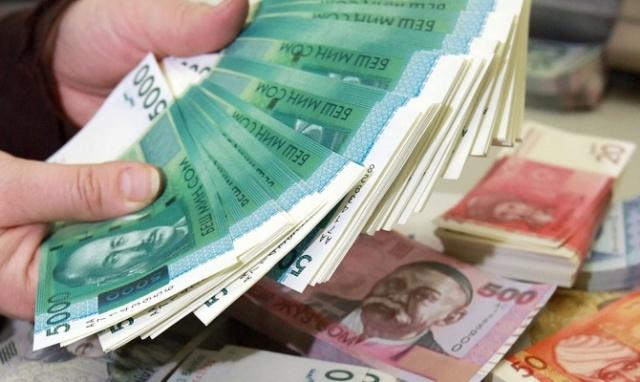 Повышение пенсий с мая 2017 в украине