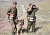 За месяц 16 человек, находящихся в розыске, пытались пересечь границу Кыргызстана