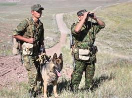 Остановился только после предупредительного выстрела: Пограничники Кыргызстана пресекли контрабанду селитры в Таджикистан