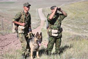 ГПС: Конфликт на кыргызско-таджикской границе улажен