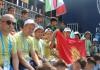 Футбол для дружбы: «Берое» уступил «Дордою»