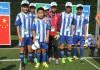 Юные футболисты Кыргызстана встретятся с легендарным защитником и тренером Беккенбауэром