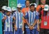 «Дордой», «Атлетико», «Зенит» − «Футбол для дружбы» объединил всех