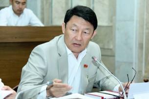 Правительство не исполнило закон о бюджете, считает Бокоев