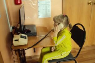Центр доверия: 85 детям с психологическим расстройством оказана консультация по телефону