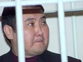 Изменили меру пресечения: Мотуева перевели в колонию усиленного режима