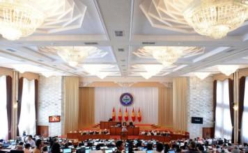 В парламенте спорят о дате президентских выборов