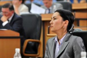Аида Салянова нуждается в обследовании у кардиолога
