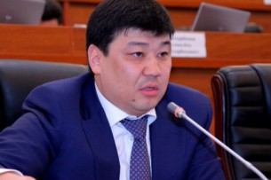 Бакыт Торобаев назвал предателями чиновников, незаконно изготавливающих паспорта