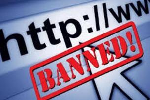 В 2017 году в Кыргызстане заблокировано 159 сайтов, признанных экстремистскими