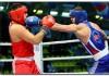 Кыргызские боксеры завоевали «золото» и «серебро» на чемпионате Азии среди студентов