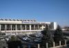 В аэропорту «Манас» задержали кыргызстанку с чужим паспортом