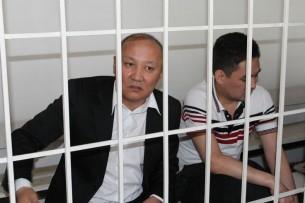 Верховный суд отрицает отсутствие решения о конфискации имущества Тюлеева в приговоре суда