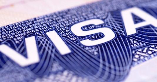 Кыргызстан вошел в число стран, которым США чаще отказывает в визах
