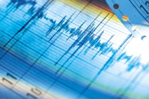 На юге Кыргызстана зафиксировано сразу два землетрясения