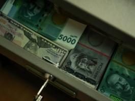 Нацбанк Кыргызстана рекомендует коммерческим банкам возобновить свою деятельность